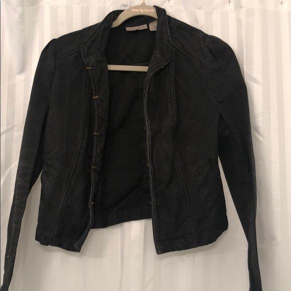Dkny Jackets & Blazers - DKNY Moto Jacket